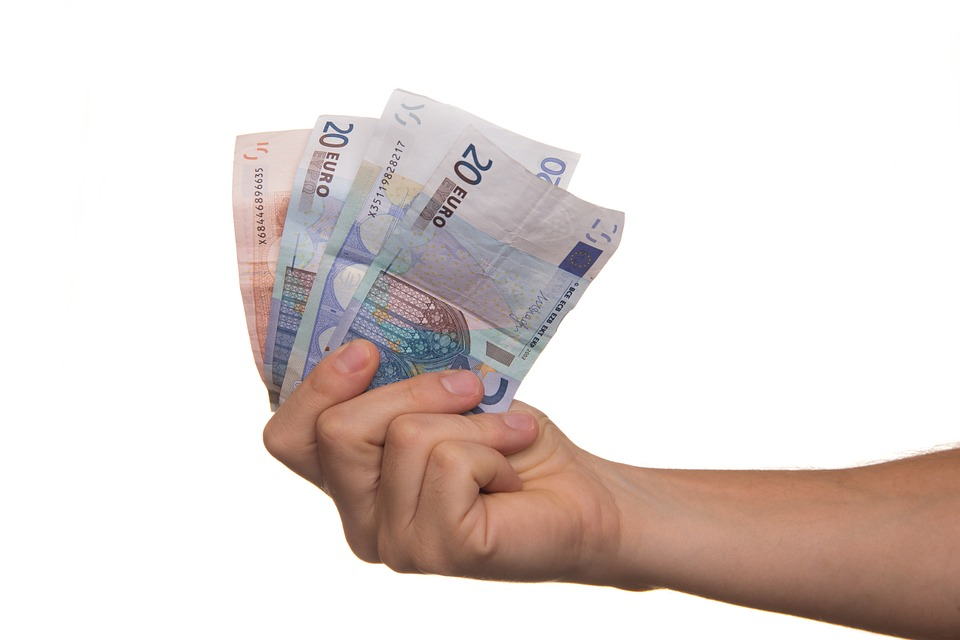 Jak na finanční tíseň?
