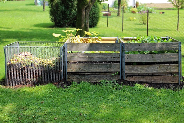 Názory na kompost