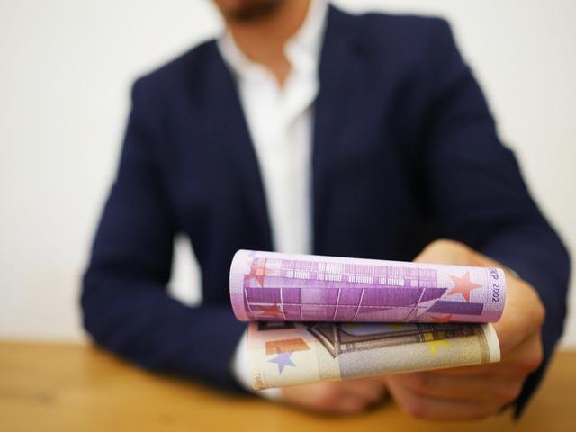 půjčka s profesionály
